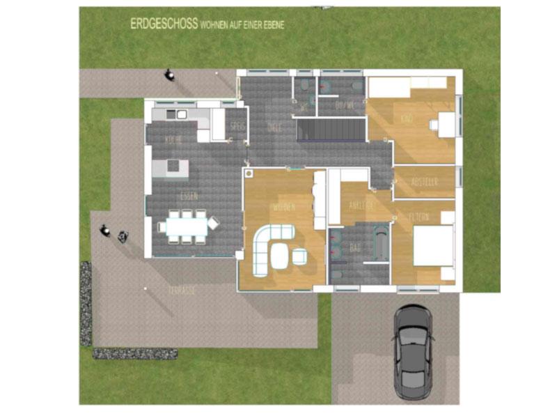 Wohnen auf einer EbeneBild2-Referenzen-Redling-Stockach