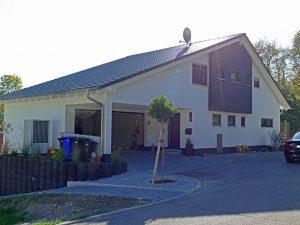 Einfamilienhaus mit Garage-Referenzen-Redling-Stockach