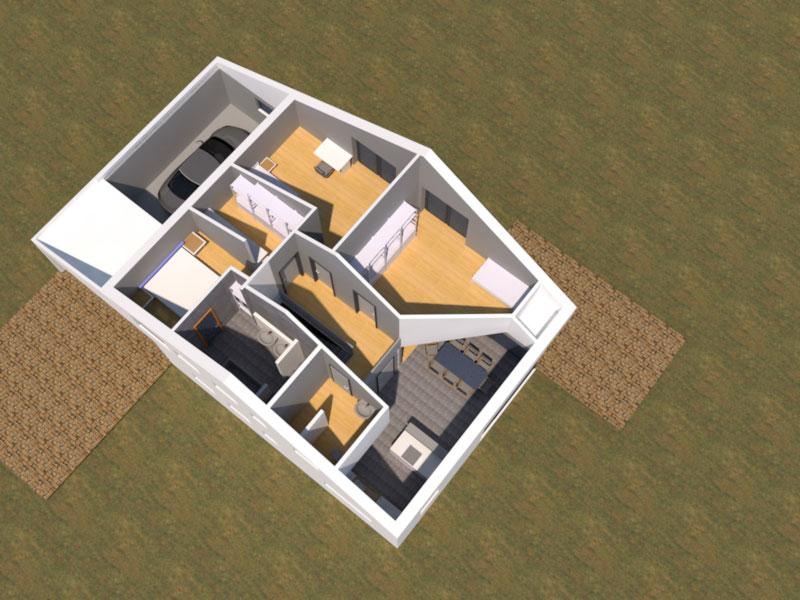 Einfamilienhaus mit GarageBild2-Referenzen-Redling-Stockach