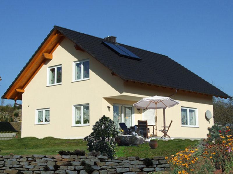 Schlüsselfertige Häuser - Redling Wohnbau-Stockach