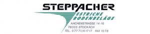 Steppacher - Logo-Überuns - Redling Wohnbau-Stockkach